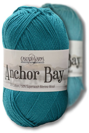 Cascade Yarns® - Anchor Bay Yarn