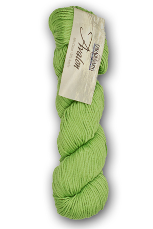 Cascade Yarns | Contact Us | Skein image - Avalon