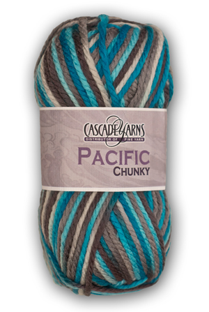 Cascade Yarns® | Pacific® Chunky yarn