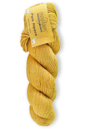 Cascade Yarns® - Pure Alpaca yarn