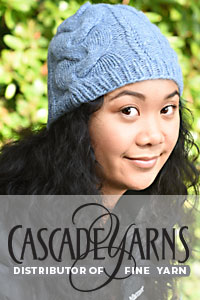 Cascade Yarns® - Knitted Hats, Free Patterns