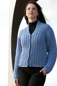 c30a1ce73a2e0 Cascade Yarns® - Knitted Cardigan Patterns