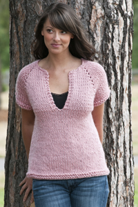 Cascade Yarns Knitted Top Patterns