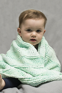 Cascade Yarns® - Knitted Blanket Patterns for Kids