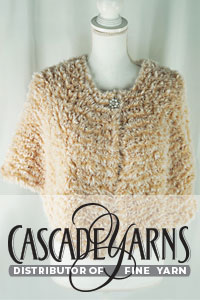 Cascade Yarns® - Knitted Cardigan & Jackets Free Patterns