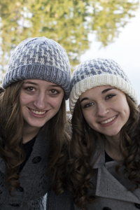 Cascade Yarns | Cherub Chunky Free Pattern C274 In The Groove Hat
