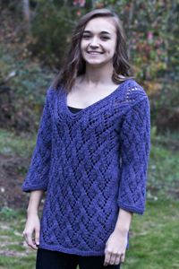 29a4d3845 Cascade Yarns® - Knitted Pullovers Patterns