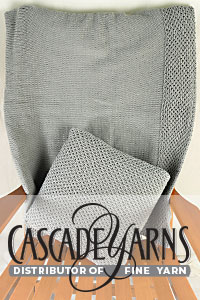 Cascade Yarns free Noble Cotton Pattern DK606 Gale Tank Top