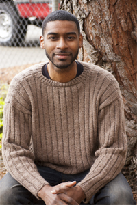 287d066600212 Cascade Yarns® - Knitted Sweater Patterns For Men