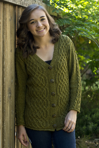 0b1e1068ea5376 Cascade Yarns® - Knitted Cardigan Patterns