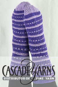 Cascade Yarns Knitted Sock Patterns