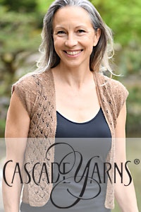 Cascade Yarns® - Knitted Vest Patterns