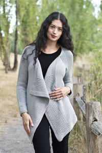 Cascade Yarns Knitted Cardigan Patterns