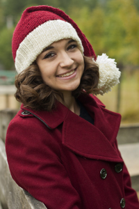 Cascade Yarns®  Free 220 Superwash®  pattern W583 Santa Hat