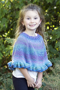 Cascade Yarns® - Knitted Shawls, Ponchos, Capes and Wraps